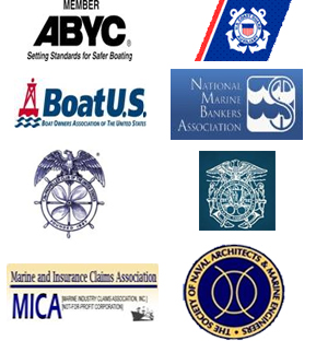 Mass Maritime Marine credentials